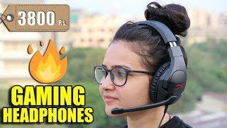 BEST GAMING HEADPHONES UNDER 4000 Rs.