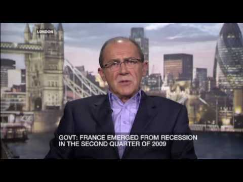 Inside Story - Tackling unemployment in France - 7 Oct 09