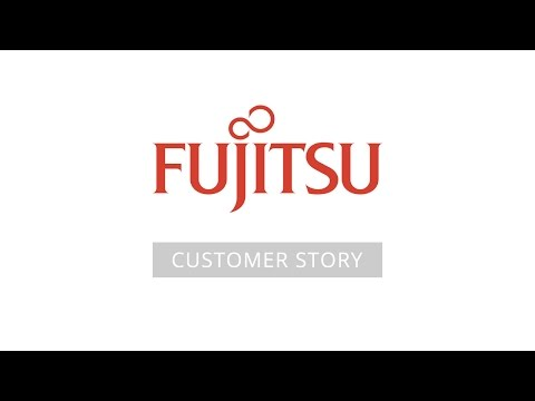 Recorded Future Case Study: Fujitsu