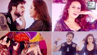 Baadshaho's NEW SONG 'Socha Hai' Out   Emraan Hashmi   Esha Gupta  LehrenTV