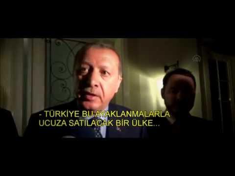 MUSTAFA KAMACI (KARDEŞİM SEN ÖZGÜRSÜN! (EHI ENTE HURRUN)