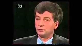 Miloš Zeman vs  Miroslav Sládek (1992)