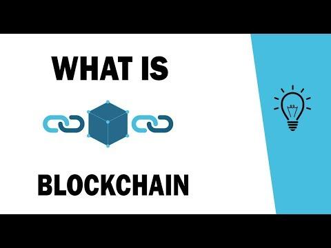 What Is Blockchain | Blockchain Technology | Blockchain Tutorial | Tech House