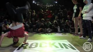 Flow Mo vs Predatorz I Rockin Champ Finals