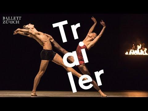Trailer - Bella Figura - Ballett Zürich