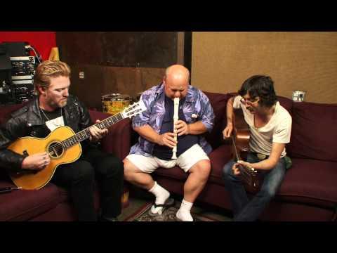 Guitarings  Josh Homme Bonus Jam