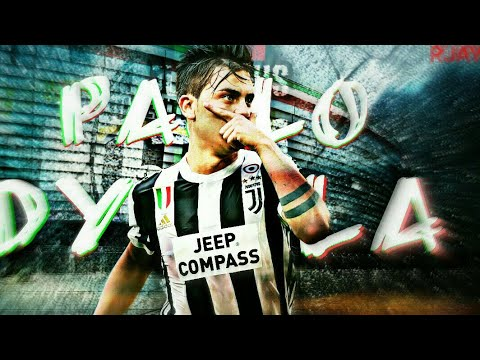 f92c32e14 Paulo Dybala The Little Magician Of Juventus.Unstoppable Goals ...