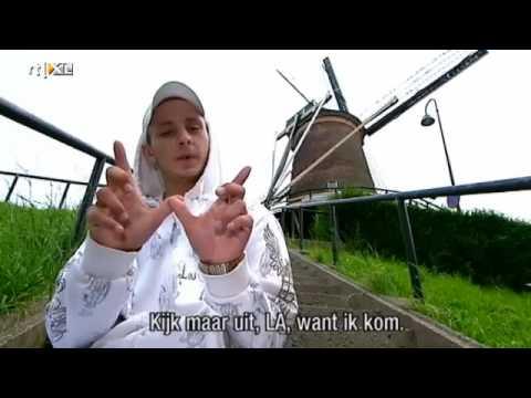 Holland in da Hood aflevering 1