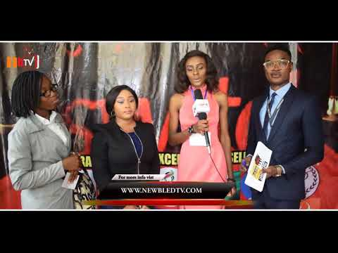 EDO STATE YOUTH SUMMIT 2018 (SWITCH) -Red Carpet By Pearls