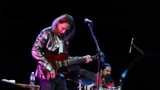 Robben Ford - High Heels and Throwing Things - 2/19/15 KTBA at Sea
