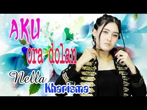 Mantap Jiwa Aku Ora Dolan Nella Kharisma Mix Koploan