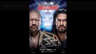 WWE PPV Themes (2016)