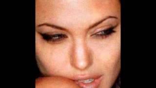 "Angelina Jolie 3 Make up ""Cat Eye Liner Tutorials"" Inspired Look"