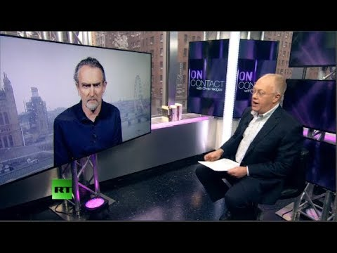 On Contact: Civil Disobedience to Stop Ecocide