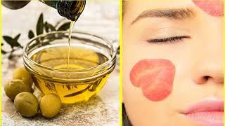 8 bienfaits de l'huile d'olive pour la peau