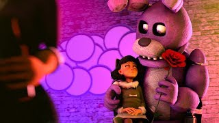 FNAF SFM: BONNIE & OLIVIA (FIVE NIGHTS AT FREDDY'S ANIMATION)