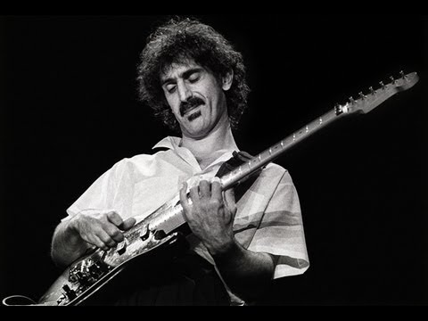Frank Zappa .Montana. (1973) Montana is a song composed by Frank Zappa for his 1973 LP 'Over-Nite Sens