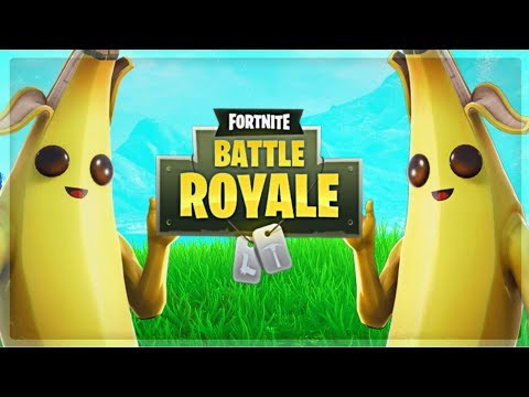 Guten Morgen Banane!🔥 Neue Crazy Skins im Fortnite Shop 2.3.│Fortnite Battle Royale thumbnail
