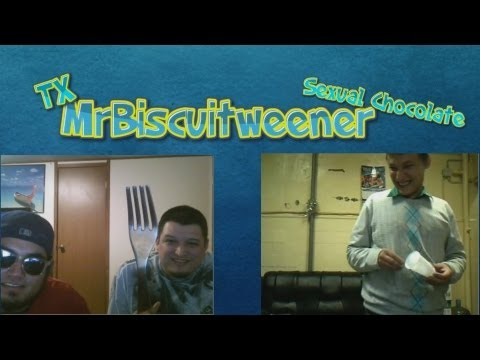 Chatroulette - 8 Mile, Mr.Bean, Gay Club, And More!