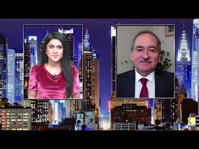 Veteran Journalist Rohit Vyas on Politics of Presidential Transition Process - New Jersey