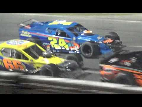stafford Speedway sk modified  september 22,2017
