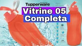 VITRINE 05/2018 TUPPERWARE - VERSÃO FINAL