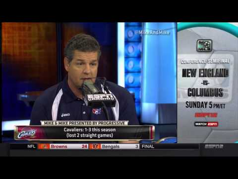 Mike & Mike discuss Bill Simmons