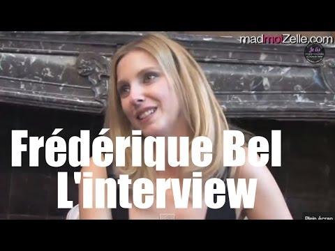 Frédérique Bel   madmoizelle