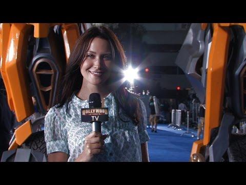 'Transformers' Premiere