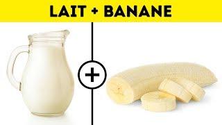 7 Combinaisons D'aliments Qui Peuvent Nuire à ta Santé