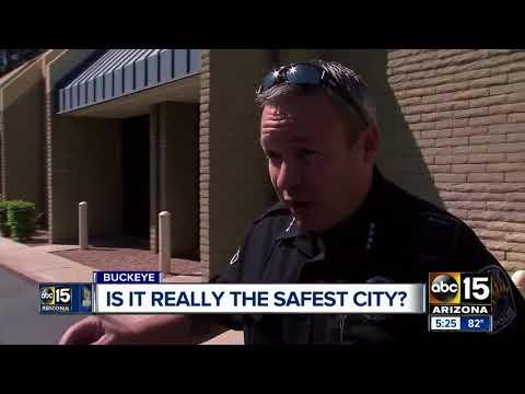 list:-safest-cities-in-arizona!