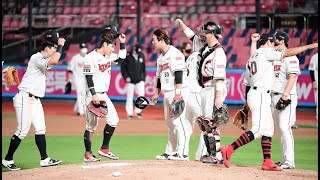 1위 NC와 4경기 차 KT '가을 야구가 어느새 눈앞에!'