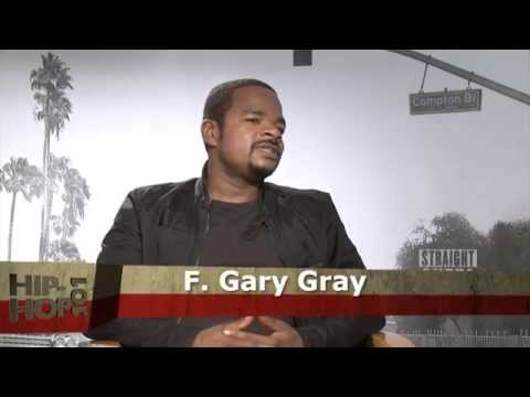 F. Gary Gray On Straight Outta Compton Part 3