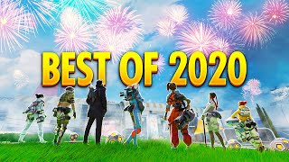 Best of Apex Legends (2020)