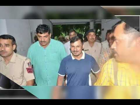 Kaptaan chauhan haryana no 1 Gangster