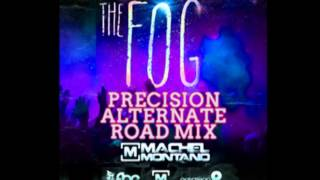 Machel Montano - The Fog (Precision Alternate Road Mix) | Soca 2013 | Carnival | MachelMontanoMusic