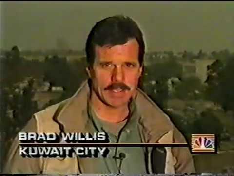 NBC News at Sunrise, February 28, 1991
