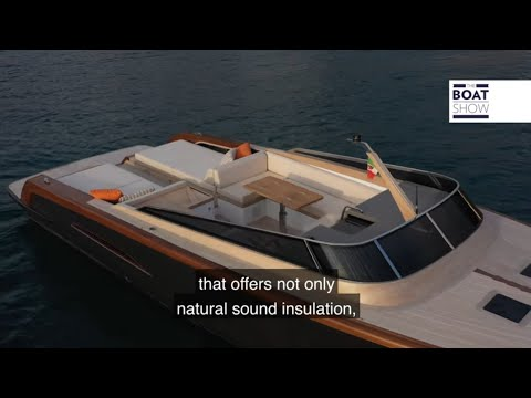 CASTAGNOLA YACHT: THE ART OF WOODEN BOAT CONSTRUCTION - Visit Shipyard - The Boat Show