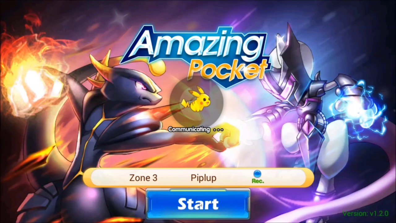 Amazing pocket android game first look gameplay espaol youtube amazing pocket android game first look gameplay espaol voltagebd Images