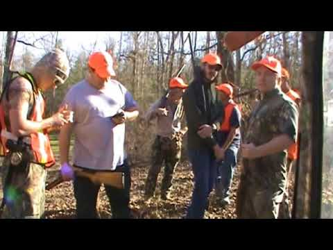 Show # 449 Quail Hunting With Donnie Jones