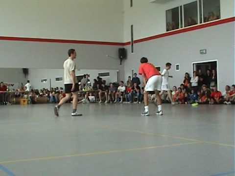 German Open 2007 - Coop Finals - Capellman, Hein & Lenarz