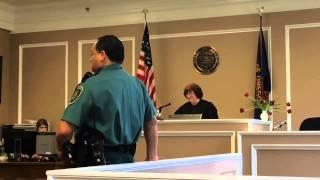Man sentenced for killing cat