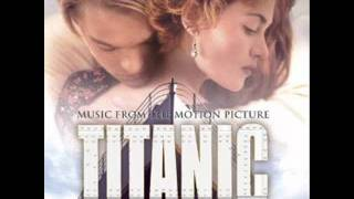 Titanic Soundtrack - Main Theme