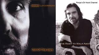 """Dennis Locorriere ~ """"The Right to Walk Away"""""""