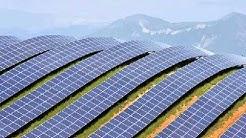 Solar Panel Installation Company Shenorock Ny Commercial Solar Energy Installation