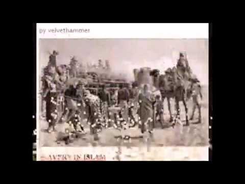 15-0520 Islamic Slave Trade