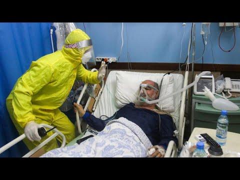 لبنان: وباء كورونا يخرج عن السيطرة ودعوات لتقديم مساعدات دولية
