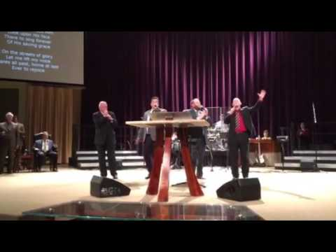 New Life Church Austin Men S Quartet