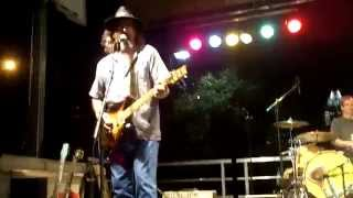 "James Mcmurtry  ""red dress ""  SXSW 2014 Austin American Statesman stage fri. march 14 2014"