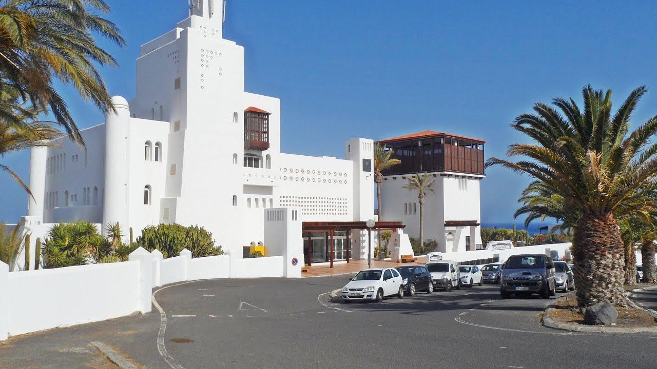 Hotel Club Canaries
